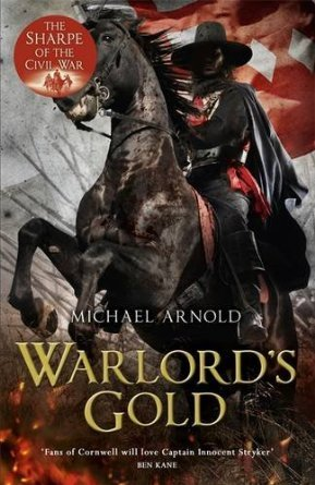 Warlord's Gold (Civil War Chronicles, #5)