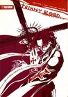 Trinity Blood: Reborn on the Mars, Volume 1: The Star of Sorrow