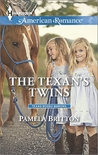 The Texan's Twins by Pamela Britton