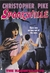 The Haunted Cave (Spooksville, #3)