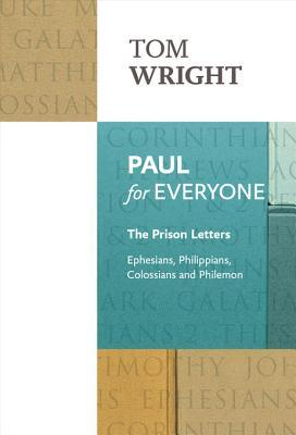 Paul for Everyone: Prison Letters