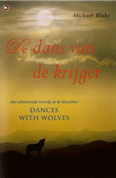 dances with wolves essay topics Wolves essays: over 180,000 wolves common topics in this essay: in the novel when the legends die and in the film dances with wolves symbolism is very important.
