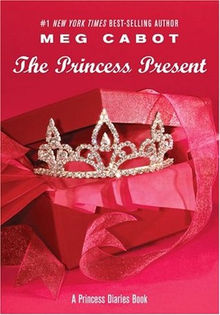 The Princess Present (The Princess Diaries #6.5)
