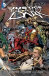 Justice League Dark, Volume 4: The Rebirth of Evil