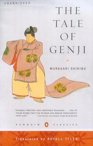 The Tale of Genji by Royall Tyler