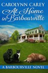 At Home in Barbourville (The Barbourville Series)