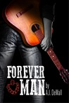 Forever Man by A.J. DeWall