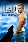 Liam (The Atherton Pack, #1)