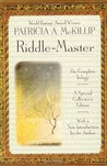 Riddle-Master by Patricia A. McKillip