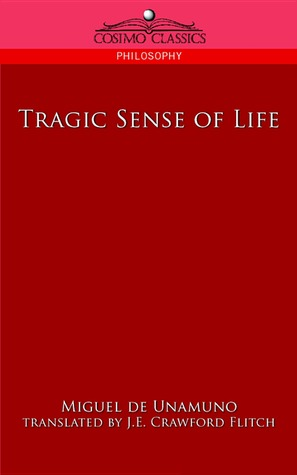 Tragic sense of life unamuno