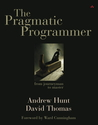 The Pragmatic Programmer by Andy Hunt