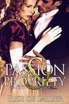 Passion and Propriety (Hearts of Honour, Book 1)