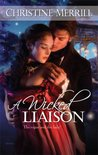 A Wicked Liaison by Christine Merrill