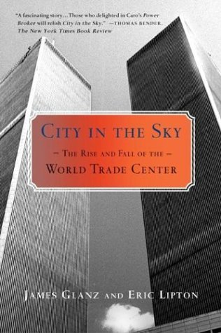 City in the Sky by James Glanz