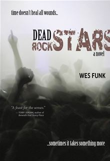 Dead Rock Stars (New Edition)