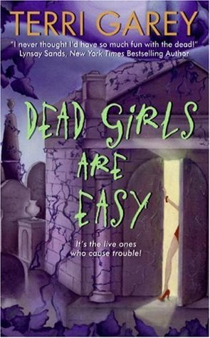Dead Girls Are Easy (Nicki Styx #1)