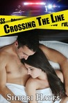 Crossing the Line (Daniels Brothers #3)