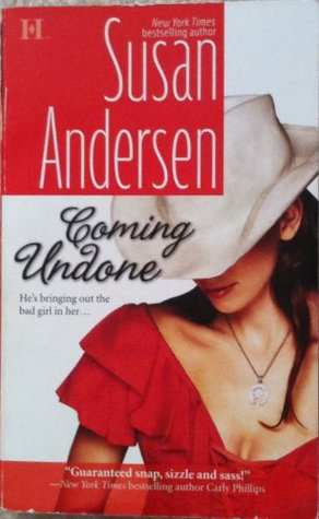 Coming Undone by Susan Andersen