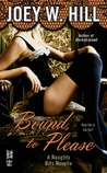 Bound to Please (Naughty Bits, #3)
