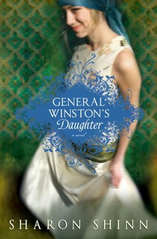 General Winston's Daughter by Sharon Shinn