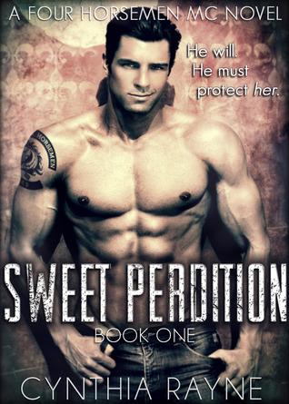 Sweet Perdition (Four Horsemen MC #1)