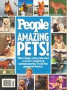 Amazing Pets (People Magazine Special, # 1)