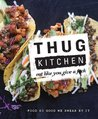 Thug Kitchen: Eat...