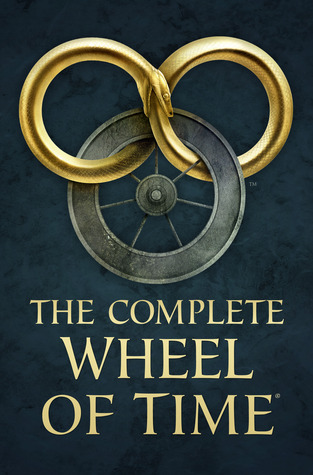 Complete Chapterized Unabridged Wheel of Time Series - Robert Jordan, Brandon Sanderson