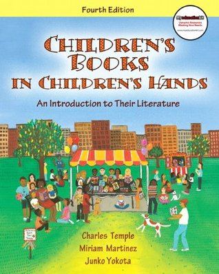 Children's Books in Children's Hands by Charles A. Temple