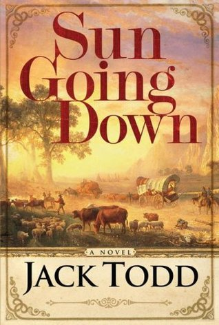 Sun Going Down by Jack Todd