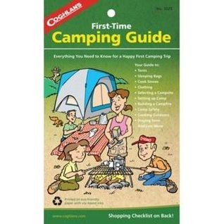 Coghlan's: First-Time Camping Guide