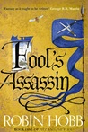 Fool's Assassin (The Fitz and The Fool Trilogy #1)