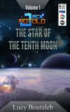 Fantasy Fiction Series: Jack Potolo - The Star of the Tenth Moon (Volume 1)