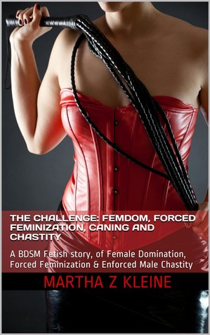 You female domination male forced feminination !!!!
