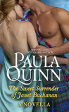The Sweet Surrender of Janet Buchanan (The MacGregors: Highland Heirs, #2.5)