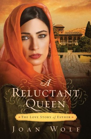 A Reluctant Queen by Joan Wolf