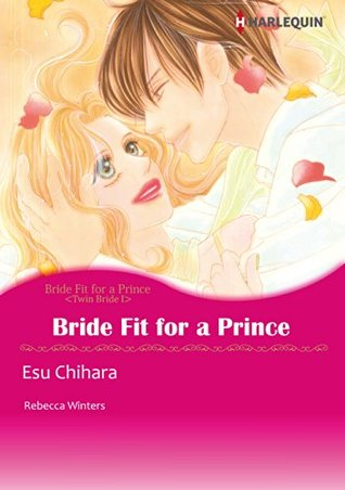 Bride Fit for A Prince (Harlequin comics)
