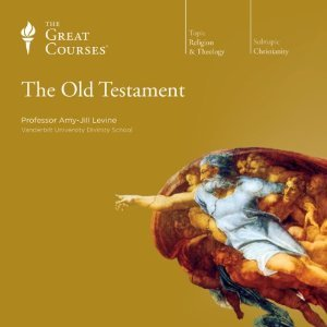 The Old Testament (Great Courses, #653)