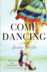 Come Dancing (Jack and Julia #1)