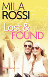 Lost & Found by Mila Rossi