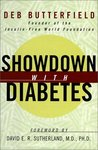 Showdown With Diabetes by Deb Butterfield