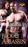 Blood Assassin (The Sentinels, #2)