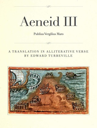 Aeneid III in alliterative verse