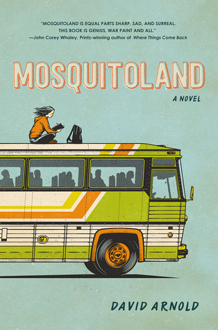 Image result for mosquitoland '