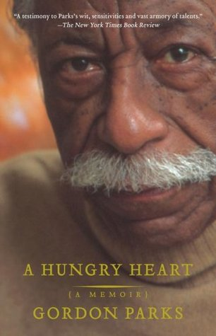 A Hungry Heart by Gordon Parks