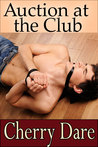 Auction at the Club (Undercover Gay)