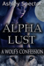 A Wolf's Confession (Alpha Lust #2)