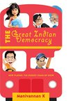 The Great Indian Democracy: Now Playing: The Biggest Standup Show