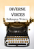 Diverse Voices by Diane Lindsay
