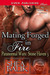Mating Forged in Fire (Paranormal Wars: Stone Haven #3)